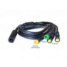 Câble EB-BUS 1T4